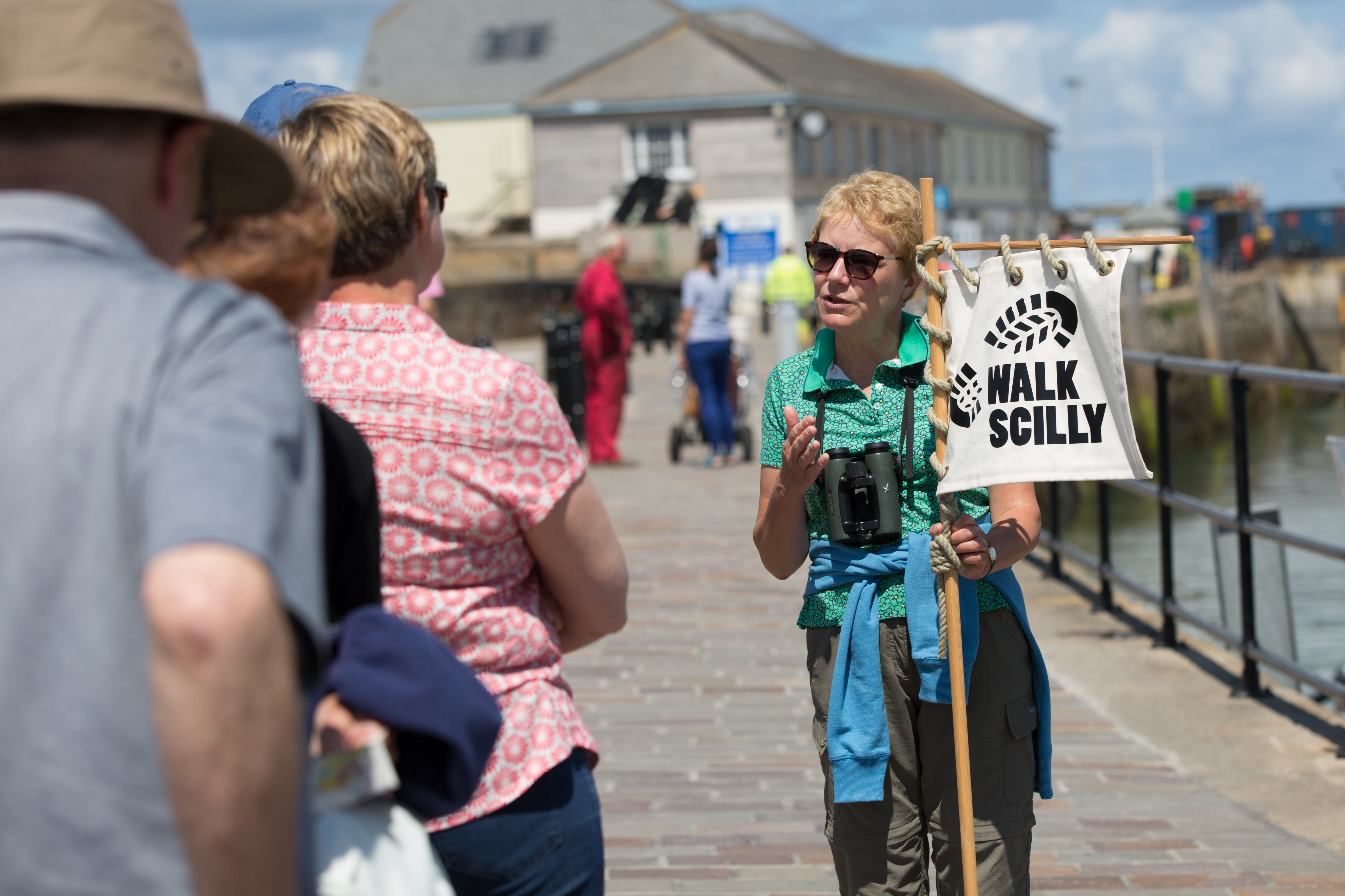 Photos for Walk Scilly 2019